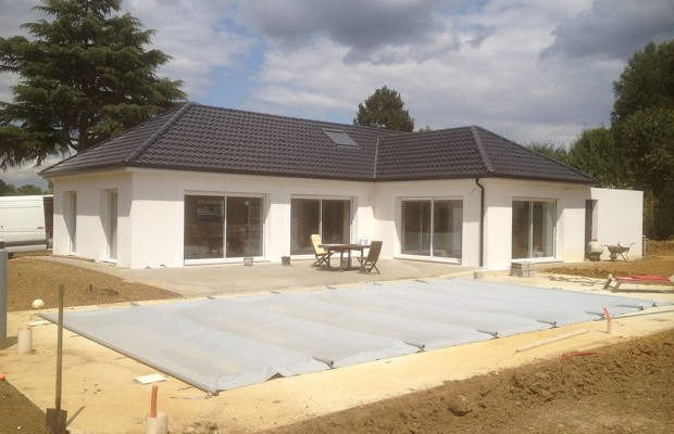 Agrandissement F Rolles Attilly Ramon Construction
